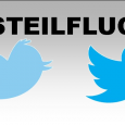 Twitter: Das Vgelchen im Steigflug Nicht nur der Vogel im Logo zeigt neuerdings sichtbar steiler nach oben, auch die Besucherzahlen steigen merklich an. Endlich auch in Deutschland. Das Wachstum von...