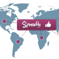Social Sharing mit Spreadly &#8211; ein guter Deal Was ist so falsch an Werbung, wenn sie transparent ist? Nichts sagt uns ekaabo-Geschftsfhrer und Spreadly-Grnder, Marco Ripanti. Kein Wunder, das Modell...